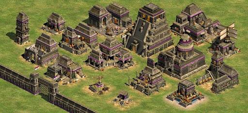 Đặc điểm của các loại quân trong age of empires 2