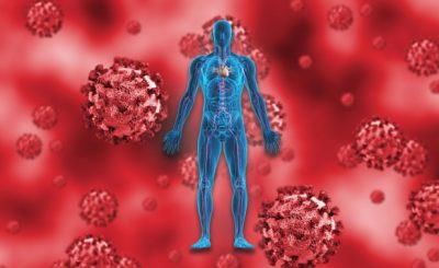 so sánh sự khác biệt giữa virus và vi khuẩn sinh 10