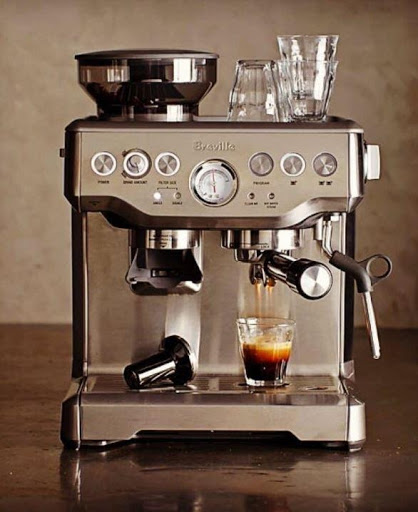 máy pha cà phê giá bao nhiêu 2