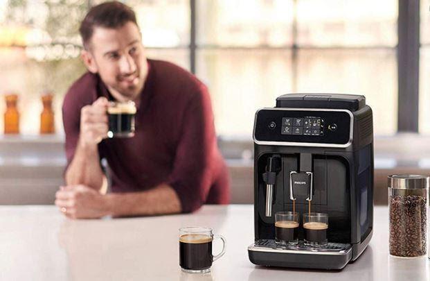 máy pha cà phê giá bao nhiêu
