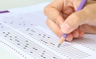 đề thi học kì 2 lớp 12 môn toán có đáp án trắc nghiệm