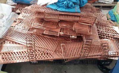 Thịnh Phát - Đơn vị thu mua đồng phế liệu giá cao