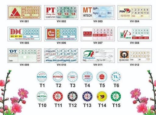 Vì sao nên in tem bảo hành, tem vỡ?